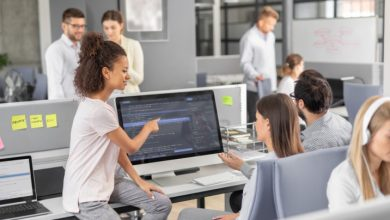 Photo of How does the school management software protect student data?