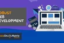 Photo of Businesses Should Head Over To a Robust Web Development Company