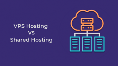 Photo of What's the Difference Between Shared and VPS Hosting?