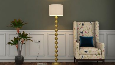 Photo of Types of Floor Lamp to Give Your Interiors a Luxurious Vibe