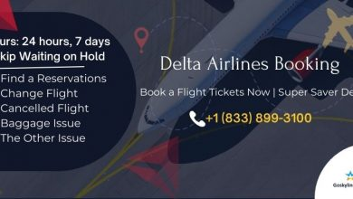 Photo of How do you make your journey safer & comfortable with Delta Airlines?